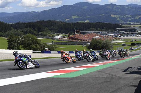Motorrad Grand Prix Austria by Movistar Yamaha Motogp Returns To Form With Austrian