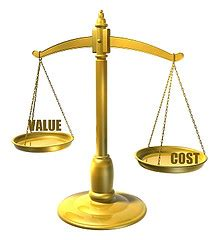 cost vs value on an appraisal report appraisal precision