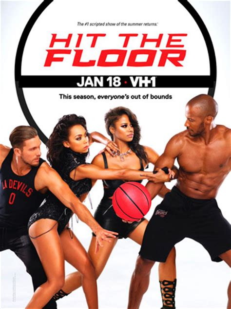 hit the floor next episode air date countdown