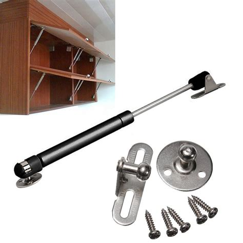 hydraulic hinges for kitchen cabinets 100n hydraulic gas strut lift support hinges for kitchen