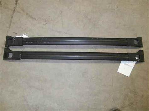 Pacifica Roof Rack by Sell Pontiac Aztek Roof Rack Luggage Cross Bar Rails Oem