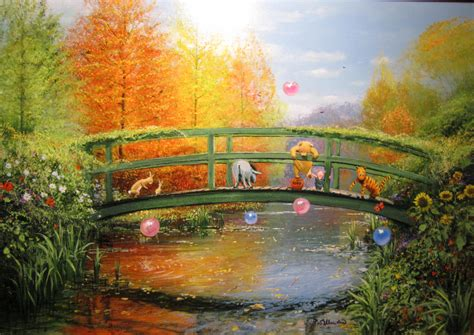 winnie the pooh painting 1000 images about winnie the pooh on