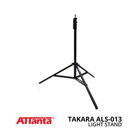 Light Stand Takara Spirit 1 takara als 013 light stand harga dan spesifikasi