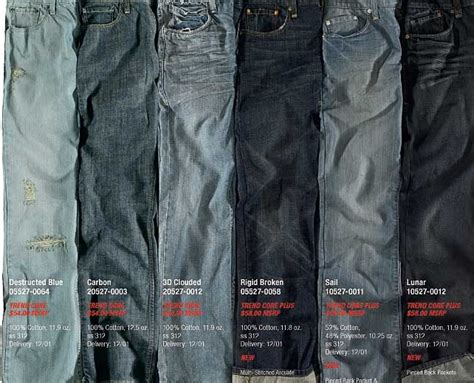 levis color code 17 best images about levi on radios
