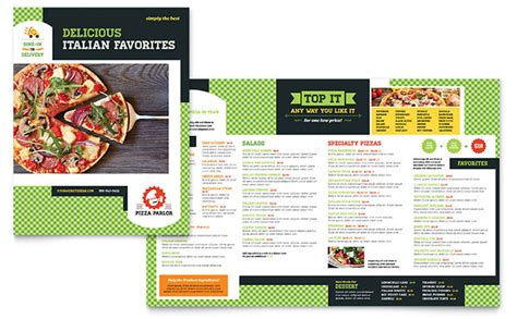 free restaurant menu templates for mac free restaurant menu templates for mac