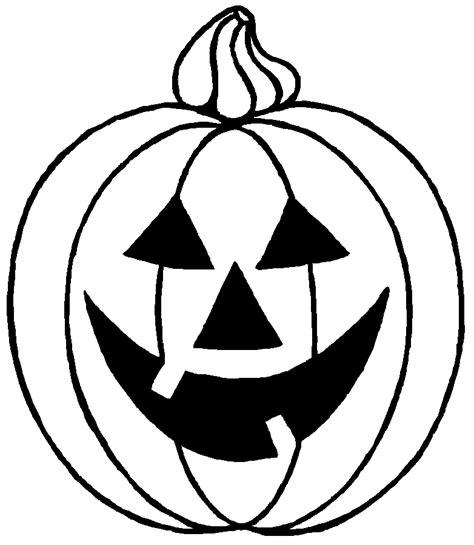 imagenes de calaveras y calabazas calabaza de halloween para colorear