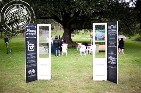 Wedding Entrance by 43 Best Outdoor Wedding Entrance Ideas Pink Lover
