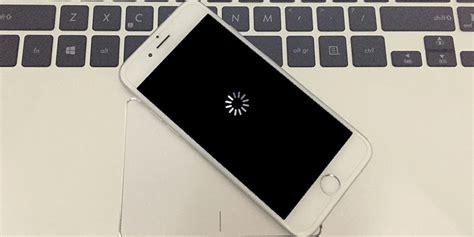 fix iphone  restarting issue unlockboot