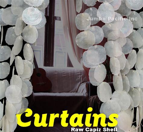 capiz curtain capiz shell curtains manufacturer