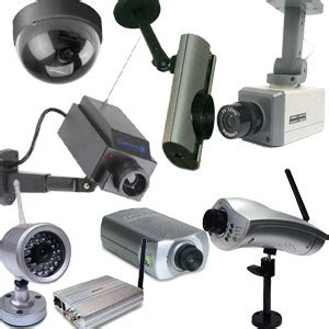 how does home security alarm system work