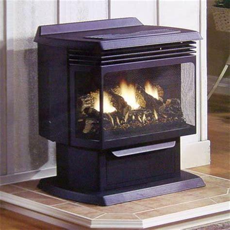 vermont castings pyromaster hamilton ventfree gas stove ebay