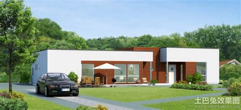 2 Story Modern House Floor Plans by