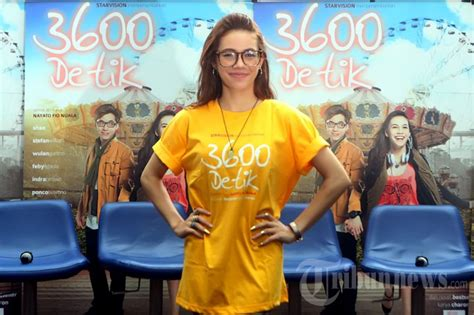 film indonesia 3600 detik download shae main di film 3600 detik foto 4 1098352 tribunnews com