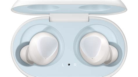 the samsung galaxy buds are here lets take a look gizchina