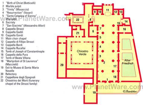 floor plan of the basilica di santa maria maggiore rome 15 top rated tourist attractions in florence planetware