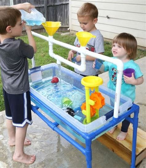 water table for 5 year a sand or water table for the mouths of mums