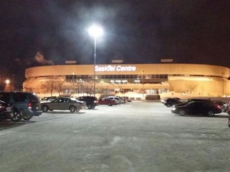 Forum Credit Union Near My Location Sasktel Centre Picture Of Credit Union Centre Saskatoon Tripadvisor