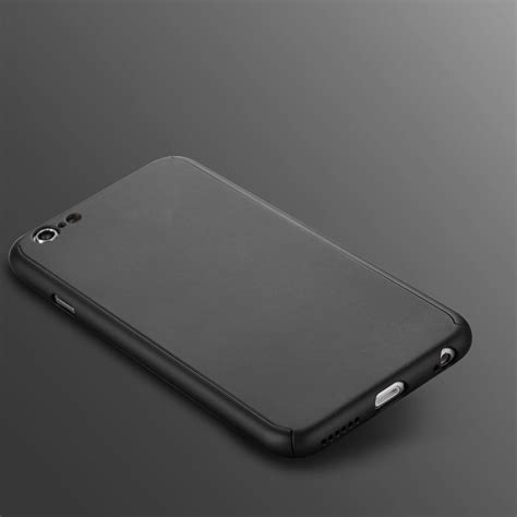 Hardcase Dove Black For Iphone6 luxury 360 degree coverage for iphone 6 6s 6 6s plus astronomical deals