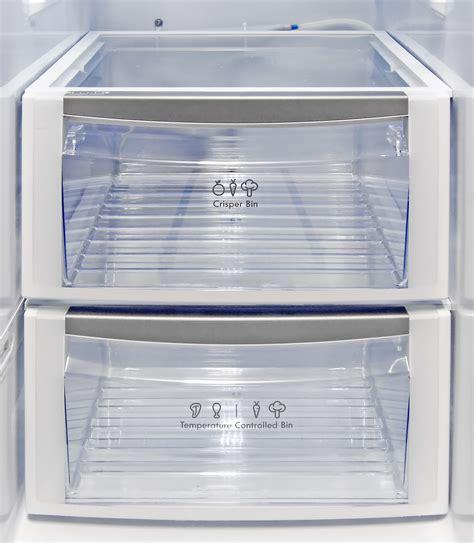 kenmore elite refrigerator crisper drawer cover kenmore elite 51162 refrigerator reviewed