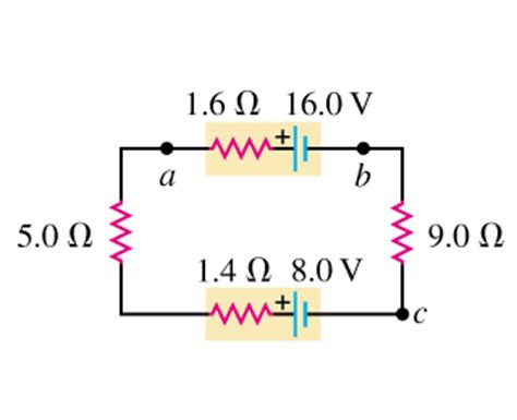 what are resistors physics a what is the total rate at which electrical ener chegg