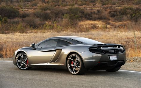 2013 Mclaren Mp4 12c by 2013 Mclaren Mp4 12c Information And Photos Momentcar