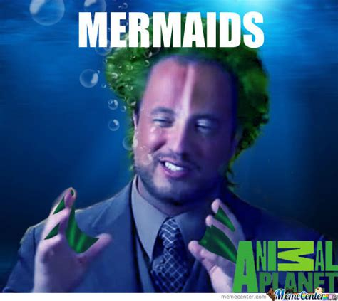 Mermaid Meme - mermaids by recyclebin meme center