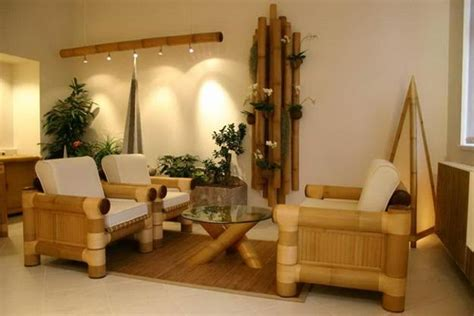 home decorating accessories 22 bamboo home decoraitng ideas in eco style