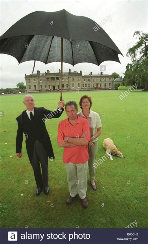 butlers we buy houses lord and lady palmer their butler and manderston house their home stock photo royalty