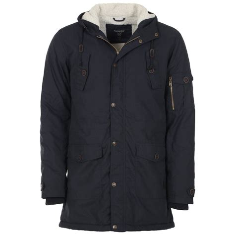 Fashion Jacket Parka parka jackets jackets
