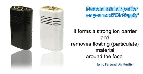 Air Purifier Supply Company by Personal Air Purifier