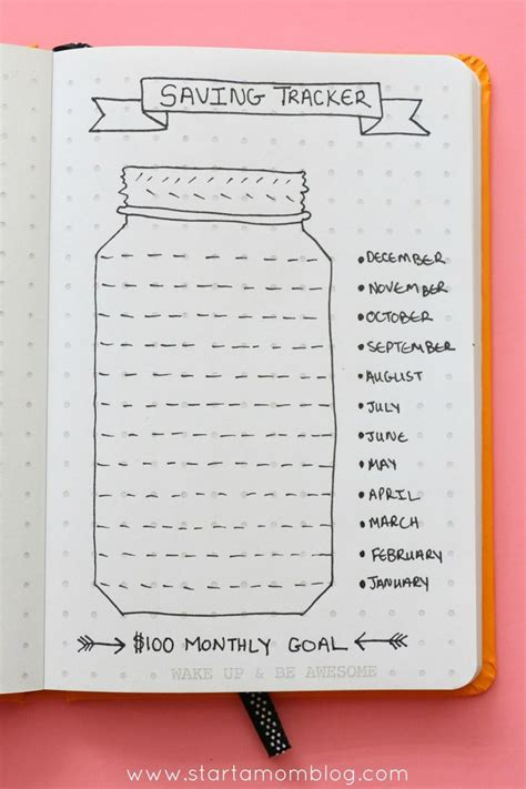 bullet journal tips 25 best ideas about expense tracker on budget planner financial budget and
