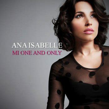 testo one and only isabelle mi one and only testo musixmatch