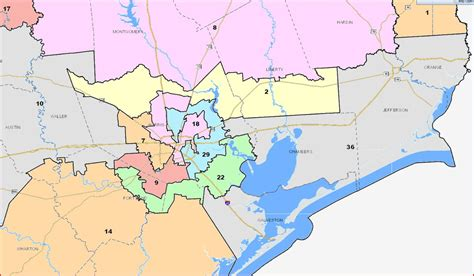 southeast texas county map southeast texas counties images