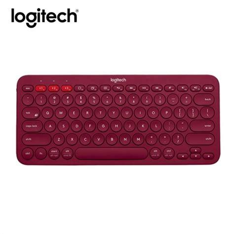 Keyboard Wireless Bluetooth Multi Device K480 Logitech Original popular logitech bluetooth keyboard buy cheap logitech