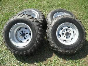 Tires And Rims For Atv Honda Atv Tires And Rims Louisiana Sportsman Classifieds