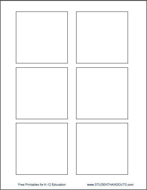 Post Template template for printing directly on 3 quot x 3 quot post it notes