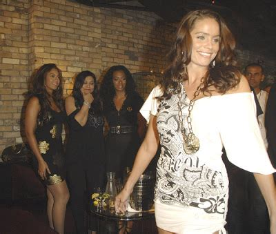 Beyonce Solange And Tina Launch The Dereon Juniors Line In Canada by Time The Black And Fabulous 174
