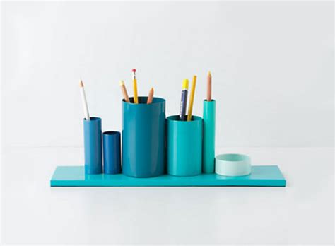 multiples pencil holder accessories  living