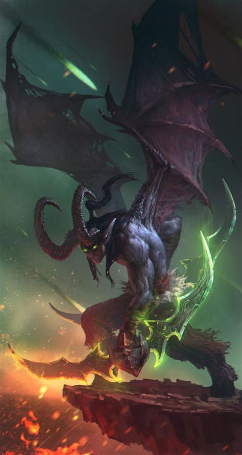 world of warcraft illidan 1785652419 91 best burning legion images on videogames warcraft art and illidan stormrage