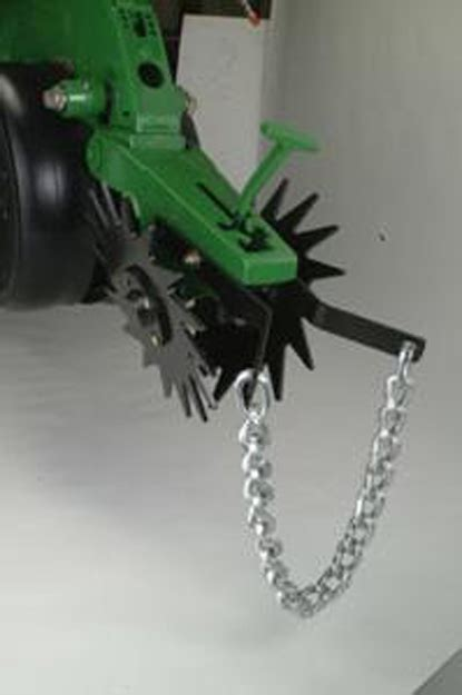 Martin Planter Attachments by Northern Tractor Implement