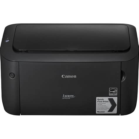 Canon Laser Printer Lbp6030 canon i sensys lbp6030 black a4 mono laser printer