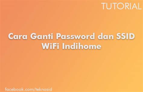 Wifi Portable Indihome Cara Ganti Password Dan Ssid Wifi Indihome Modem Zte F609