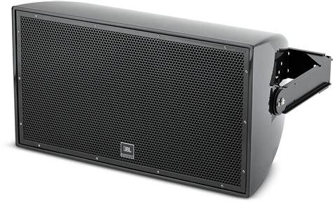 Speaker Jbl 12 Inch Range jbl aw266 12 inch 2 way range speaker gray pssl