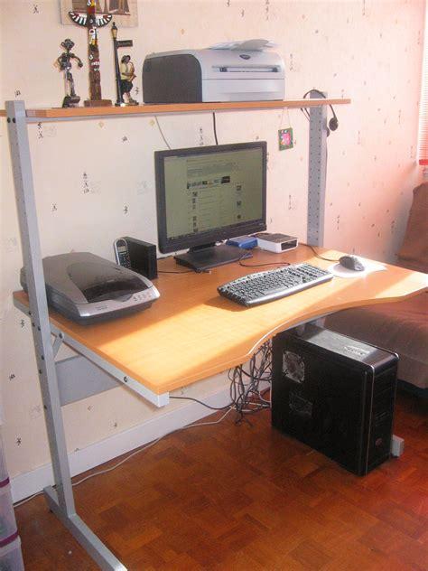 Jerker Desk by Jerker Image 292371 Audiofanzine