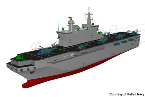 js boat transport italy issues 1 2b contract for new big deck hib usni