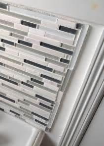 backsplash trim strips finishing edges of tile backsplash kitchen ideas the o jays tile and i care