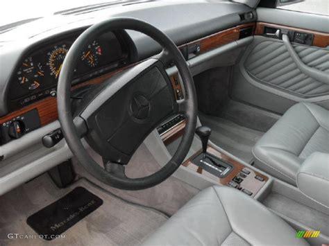 mercedes upholstery repair 1990 mercedes benz s class rear door interior repair