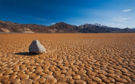 stone desert the meaning and symbolism of the word desert