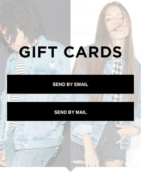 Pacsun Gift Card Where To Buy - pacsun com