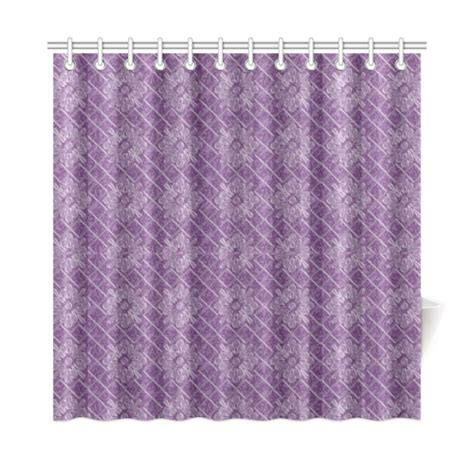 lilac shower curtain lilac jacuard shower curtain 72 quot x72 quot id d264178
